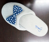 Cheap Wholesale Soft Fancy Foot Warmers Daily Use Slippers for Women