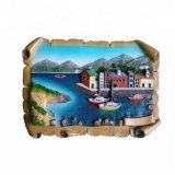 Customized 3D Design Souvenirs Fridge Magnets