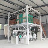 30-50t Wheat Flour Complete Plant