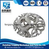 Teflon V Shape Inside Face Seals Spring Energized