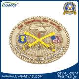 Souvenir Custom Metal Coin Promotion Gift