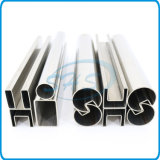 Stainless Steel Welded Pipes for Bridge Fence
