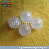 Hot Selling High Precision PP Polypropylene Ball Plastic Ball