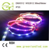 Hot Sales High Quality 12V Flexible Waterproof RGB 5050 LED Strip Light