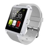 Bluetooth Smartwatch Wrist Watch Touch Screen Multilanguage Mate for Android Phones