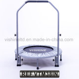 Commercial Mini Adult Jumping Exercise Trampoline with Spring (VTM38IN)