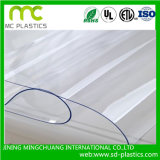 Transparent Crystal Board for Table Cover/Window and Packaging Bags