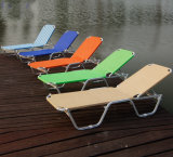 Aluminum Adjusting Folding Beach Bed (EFB-11)