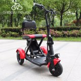 Greenpedel 36V 250W New Design Electric Tricycle Scooter for Adults