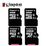 Real Capacity Micro SD Flash Memory Card TF Card for Kingston