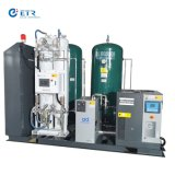 Dew Point Monitoring Provide Medical Oxygen for Hospital Price of Oxygen Gas Plant