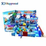 Wonderful Children Festival Indoor Playground Equipment for Mall