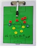 Sport Training Magnetic Basketball Football Soccer Tactic Coach Board