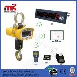 Overload Warning Wireless Remote Control Digital Crane Scale