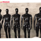 New Style Black Color Window display Male Mannequins for Shopping Mall