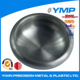 Customized Metal Yo-Yo with Grey Anodizing Parts
