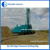 Gl150 Drill Rigs, Down The Hole Rigs