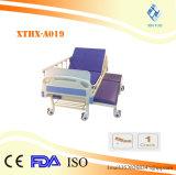 Superior Quality Aluminum Escort Bed