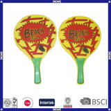 Best Price Beach Ball Sport Wood Beach Racket