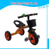 China New Model Baby Kids Tricycle Children Ride on Car CE