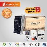 Rosen 10kw on Grid Solar Power Solar Energy Systems
