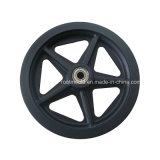Plastic Injection Mouding for PA Wheel