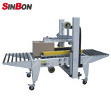 Automatic Carton Box Erector Machine	Price