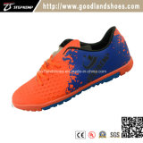 New Fashion Men′s Sport Football Soccer Shoes 20069-3