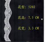 Factory Wholesale Super Stretch Lace (carry OEKO-TEX certification XXL5202)