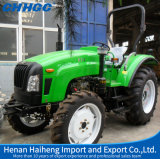 Super Quality and Competitive Price Chinese 65HP 4WD Wheel Tractor