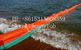 PVC Seaweed Barrier, PVC Oil Boom, Oil Containmant Booms