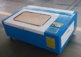 Laser Stamp Carving Machine 40W CO2 Laser Cutter