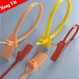 Strong Nylon Tie Wraps Manufacturer Lead Sealing Ties