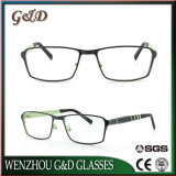 New Design Stainless Spectacle Frame Eyewear Eyeglass Optical Frame