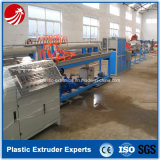 PVC Window and Door Profile Extrusion Extruder Machine