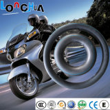 Manufacture Sale Natural Rubber Motorcycle Tyre and Tube (4.00-12)