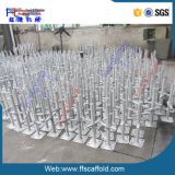 Hollow Screw Jack Base for Scaffolding