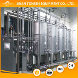 Steam Heating Large Beer Brewery Equipment Plant