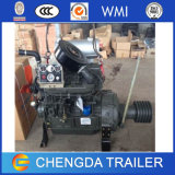 44kw Semi Trailer Parts Weichai Diesel Engine for Cement Trailer