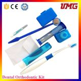8 in 1 Dental Teeth Oral Cleaning Care Orthodontic Kits