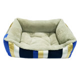 China Wholesale Luxury Pet Accessories Cat Dog Bed