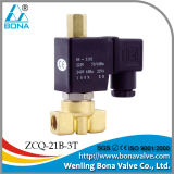 Dispenser / Coffee Machine Solenoid Valve (ZCQ-21B-3T)