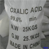 Hot Selling Good Use High Quality Oxalic Acid 99.6%Min