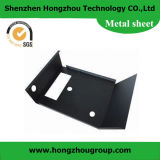 Aluminium Deep Drawing Sheet Metal Fabrication Anodized