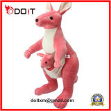 Stuffed Animal Plush Kangaroo Stuffed Kangaroo Stuffed Aniaml