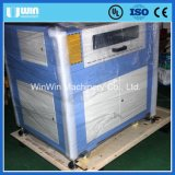 Mini CO2 6040 Paper Glass Laser Cutting Engraving Machine Price