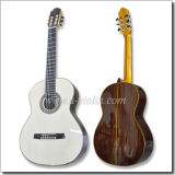 "All Solid Wood 39"" Concert Classical Guitar (ACH130X)"