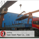 Sprinkler Fire Protection Fighting Steel Pipe with UL