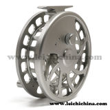 Machine Cut Center Pin Floating Fly Fishing Reel