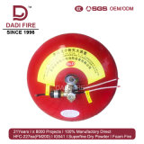 Wholesale 2-10kg Total Flooding Fire Fighting Equipment Dry Powder Extinguisher